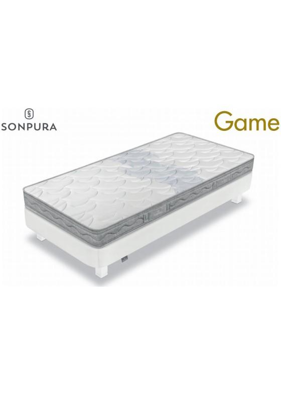 Colchoneta Sonpura Game