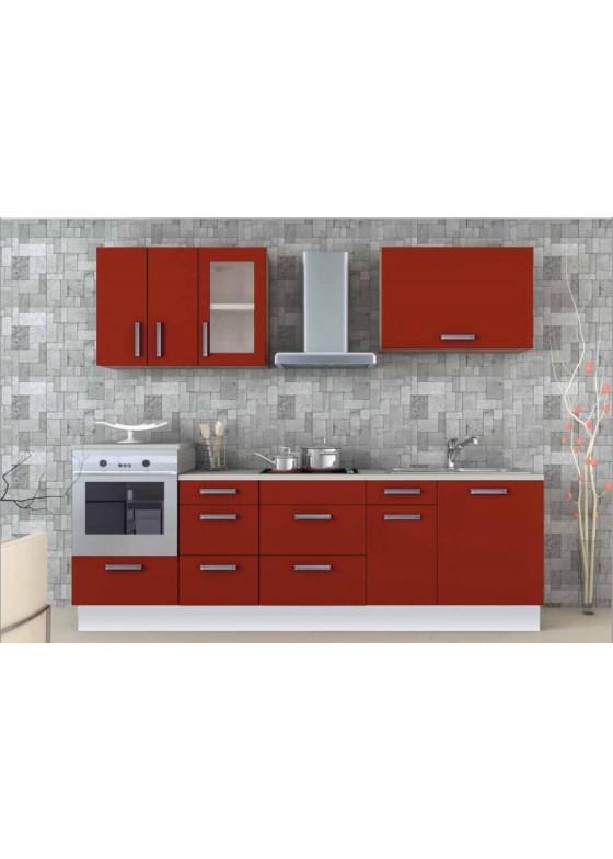 Presupuestos Muebles de cocina inve Pisa Madrid
