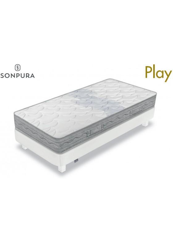 Colchón Sonpura Play