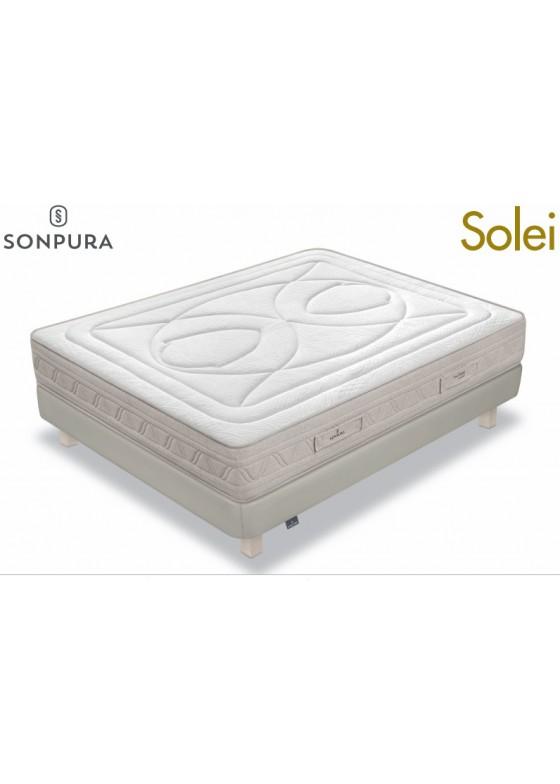 Colchon Solei Sonpura