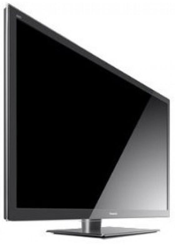 Telvisor LED Panasonic TXL37ET5E