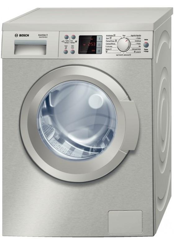 Lavadora Bosch WAQ 2448 XES