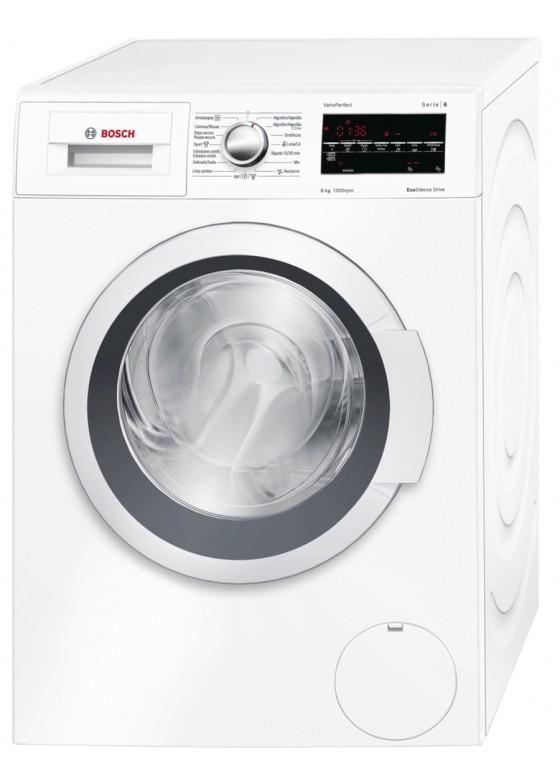 Lavadora Bosch WAT24468ES