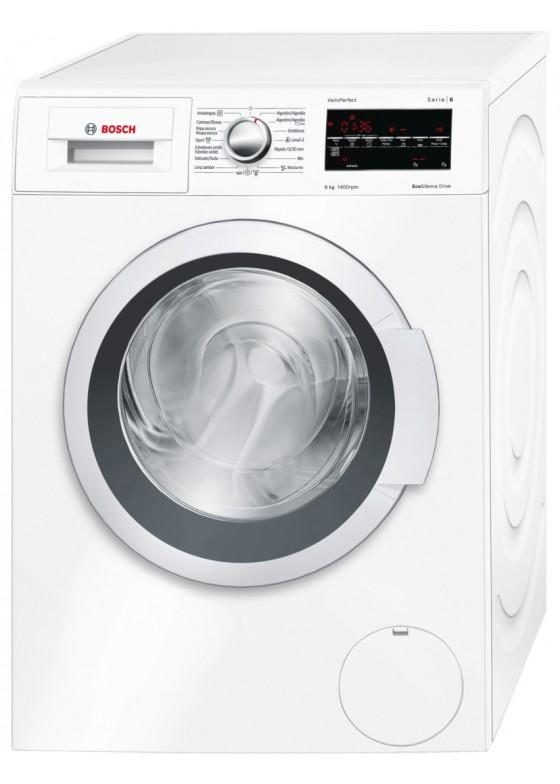 Lavadora Bosch WAT28469ES