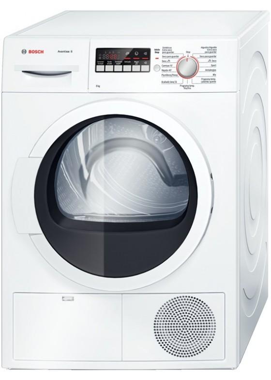 Secadorras Bosch WTB86260EE