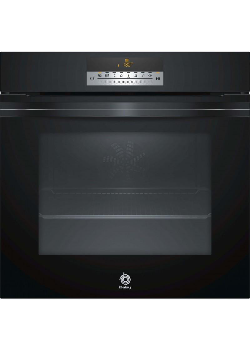 Precios y ofertas horno balay 3hb5888n0 for Oferta encimera y horno