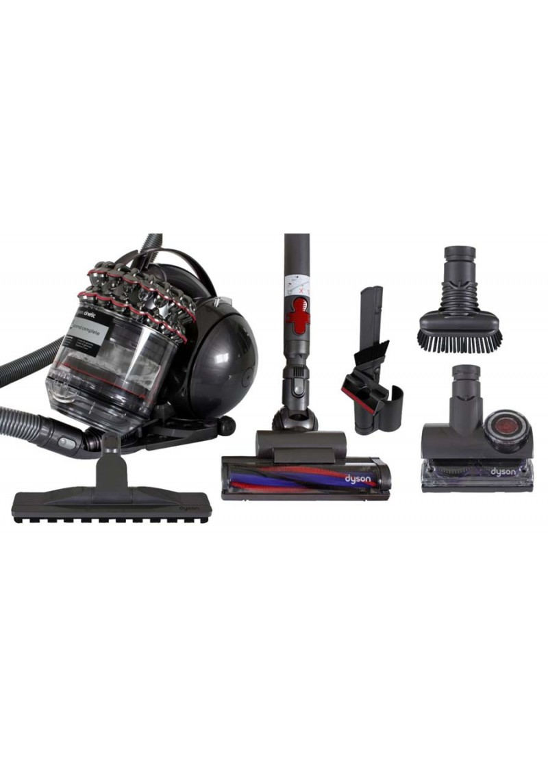 dyson dc52 animal complete aspiradores sin bolsa. Black Bedroom Furniture Sets. Home Design Ideas