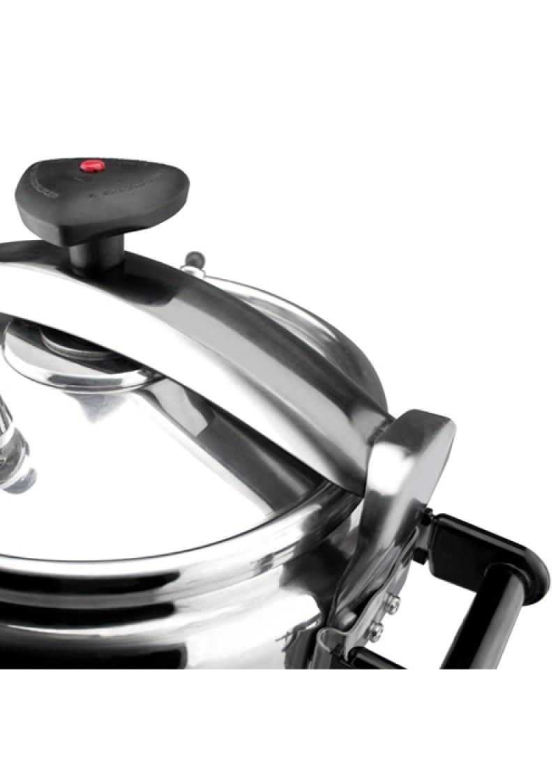 Olla a presión rápida Magefesa Chef 15 Litros capacidad