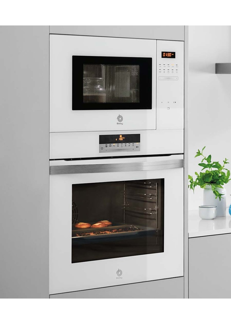 Precios y ofertas horno balay 3hb5888b0 for Oferta encimera y horno