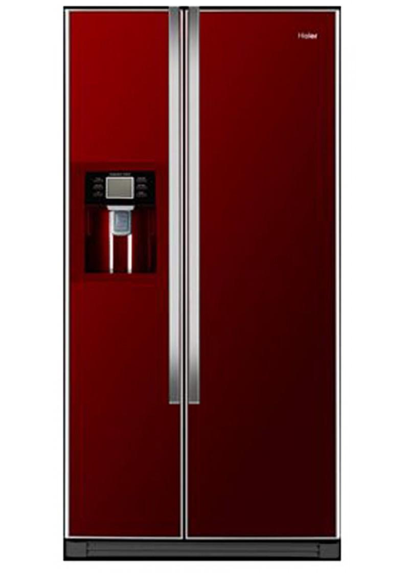 Haier HRF 663 CJR frigorífico Americano: Electrodomésticos baratos