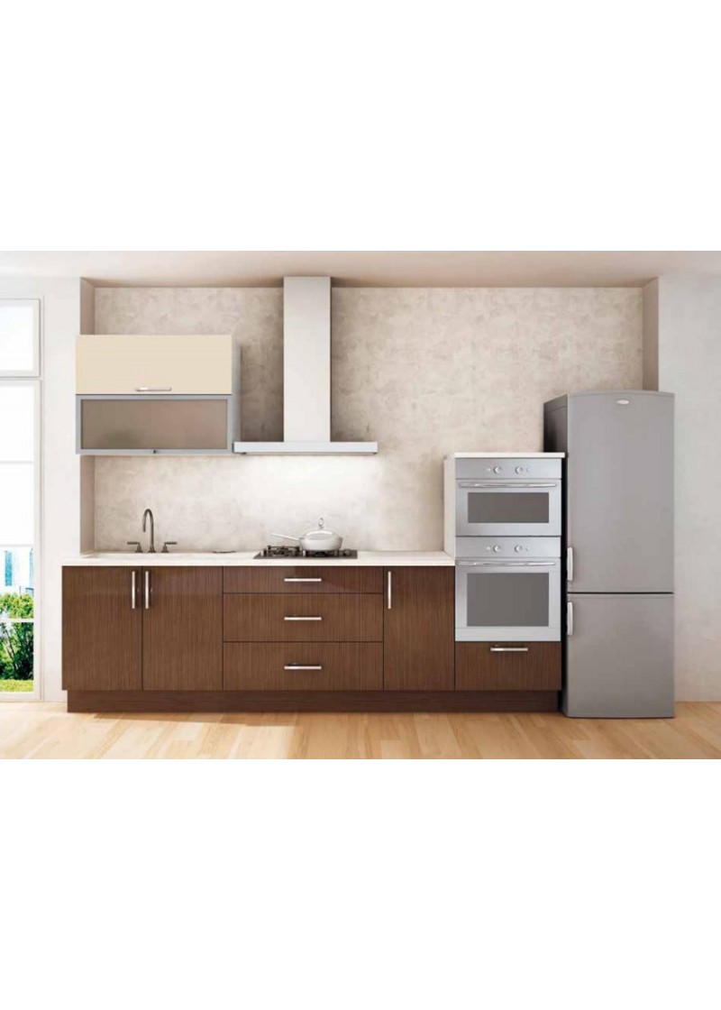 Muebles de cocina presupuestos y precios for Cocinas con muebles