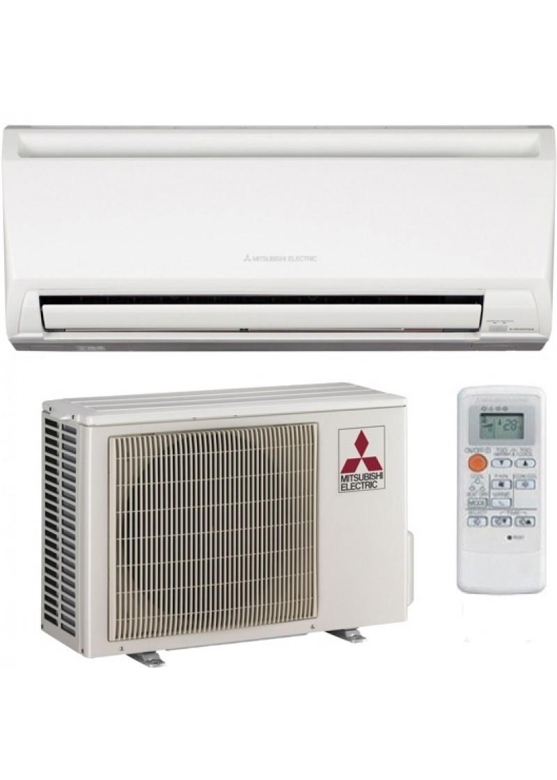 Aire acondicionado inverter mitsubishi msz dm35va for Aire acondicionado 3500 frigorias inverter