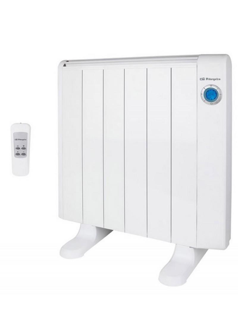Emisores t rmicos orbegozo rre 1500 w radiadores bajo consumo - Consumo emisores termicos ...