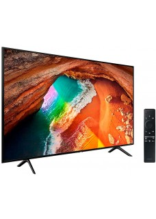 SAMSUNG QE55Q60ratxxc QLED 55¨4K Smart TV
