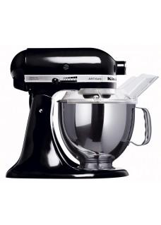 Robot de Cocina KitchenAid 5KSM150PS Negra