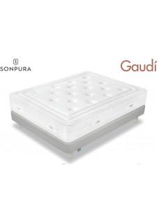 Sonpura Gaudí Multisac Micro Colchón 1300 muelles ensacados*
