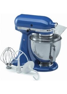 Robot de Cocina KitchenAid 5KSM156EEB AZUL ELÉCTRICO