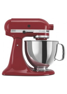 Robot de Cocina KitchenAid 5KSM150PS Rojo Imperial.