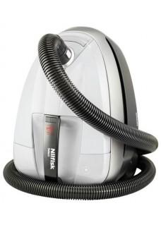 Nilfisk Select Comfort White Aspirador 700 W, Hepa 13