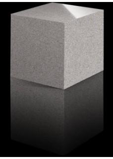 Silestone Aluminio Nube Encimera cuarzo