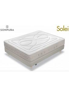 Sonpura Solei Colchón Multisac System (Muelle Ensacado)