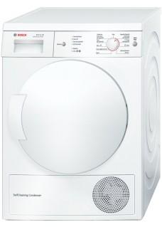 Bosch WTW84101EE Secadora A++, bomba de calor