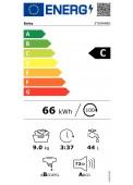 Balay 3TS994BD Clasificación energética