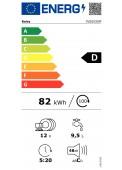Clasificación energética 3VS5030IP