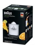 Caja Exprimidor BRAUN CJ3050