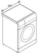 Encastre Bosch WAQ24417es