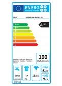 Clasificación energética AEG L6FBG144