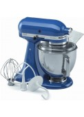KitchenAid Artisan color azul eléctrico