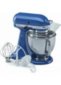 KitchenAid Artisan color azul eléctrico