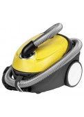 Aspirador compacto One Yellow
