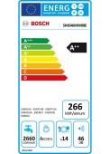 SMS46MW08E etiqueta energética