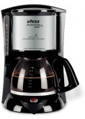 Cafetera Ufesa CG7232