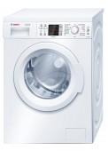 Lavadora Bosch WAQ24417ES